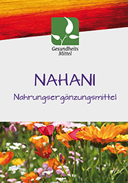 Preisliste Nahani 2017